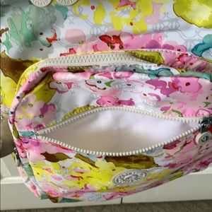 Kipling Bags - Kipling Seoul Backpack/Laptop, Luscious Florals